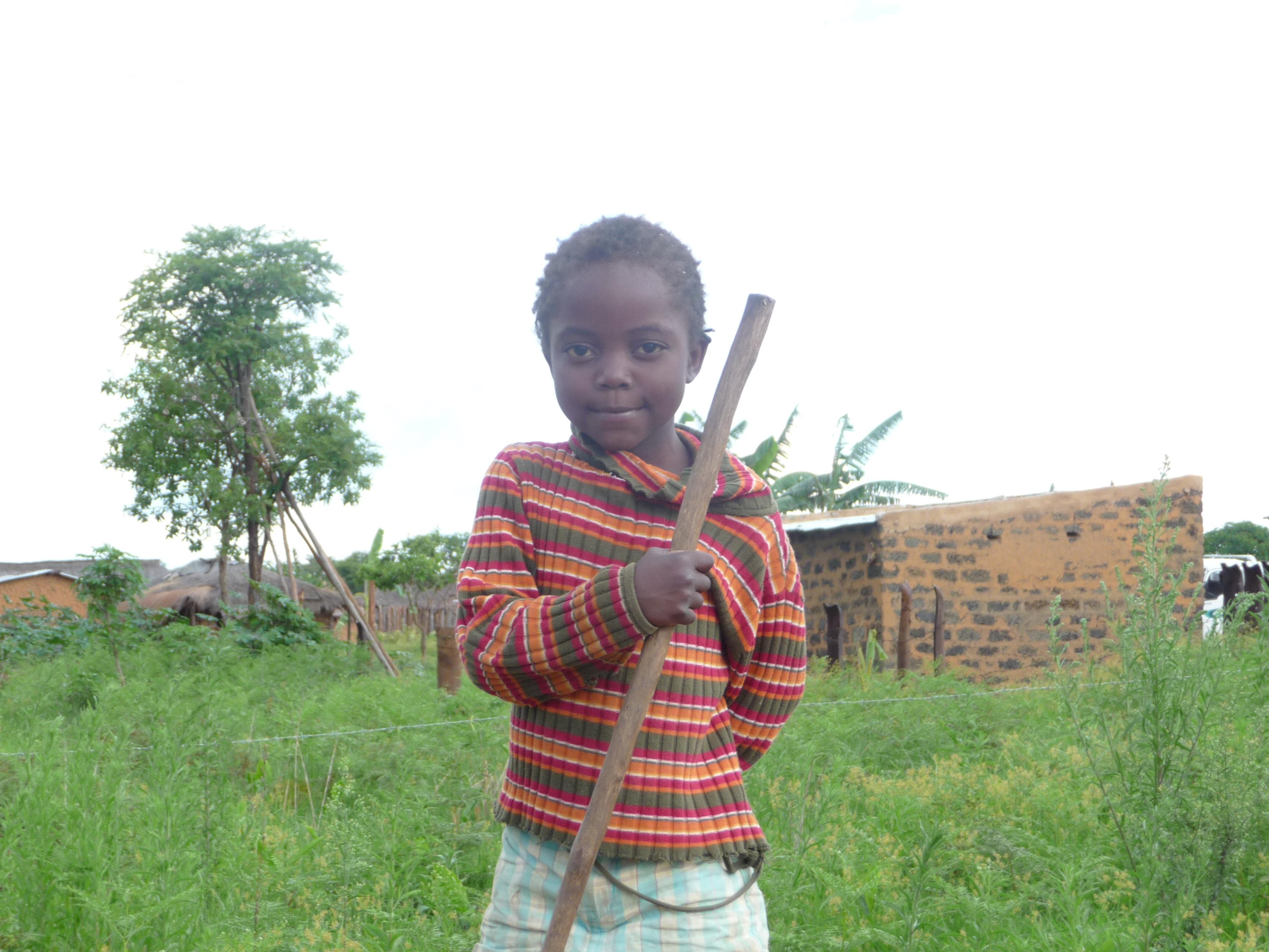bambino Angola