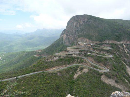 strada Angola