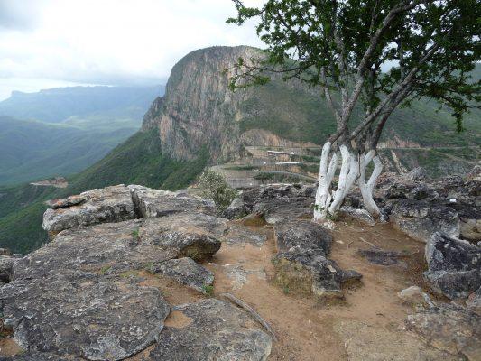 Angola montagne