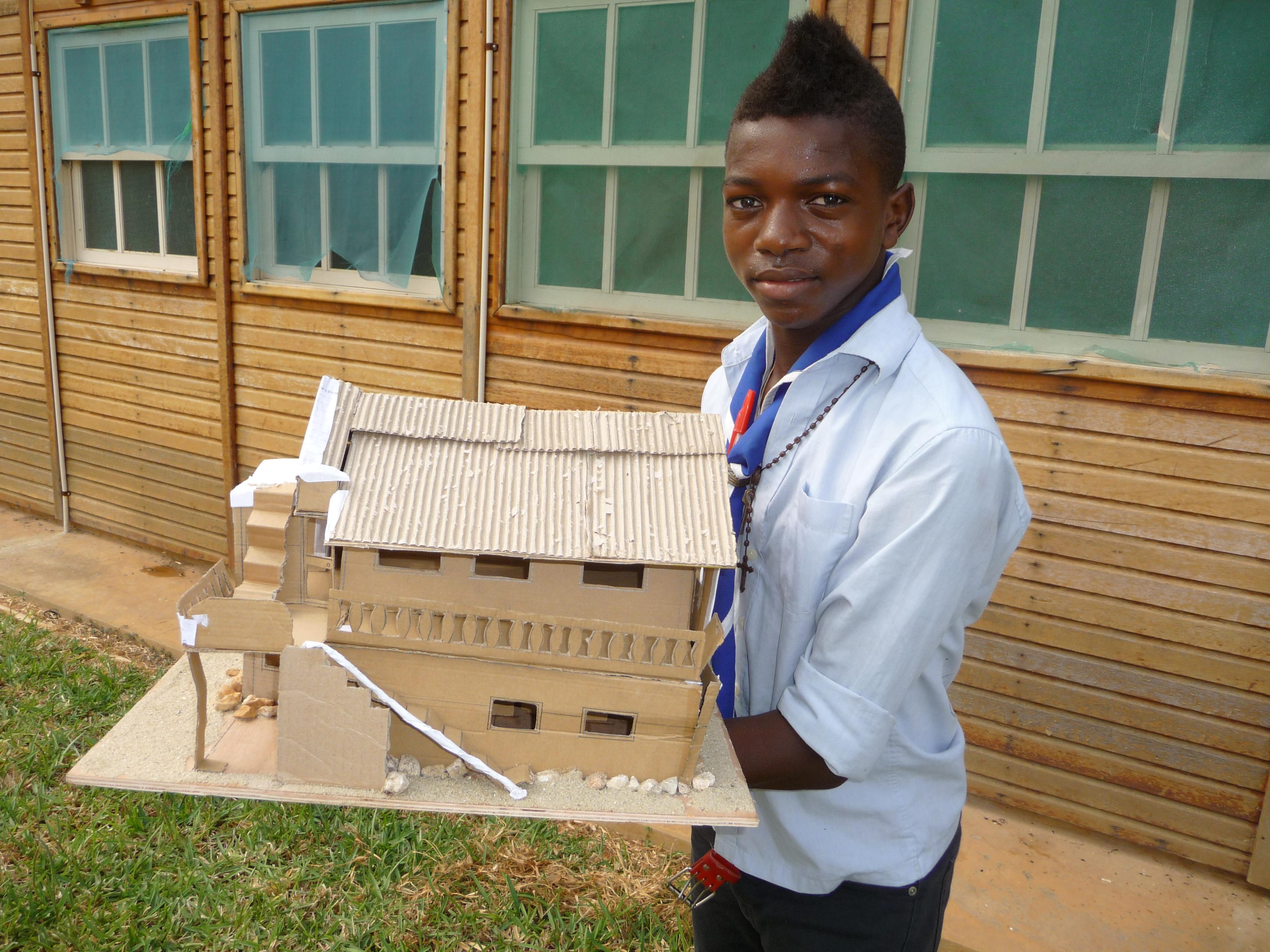 progetto costruzione casa