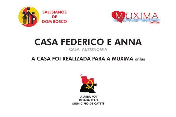 Muxima Onlus Milano aiuti umanitari